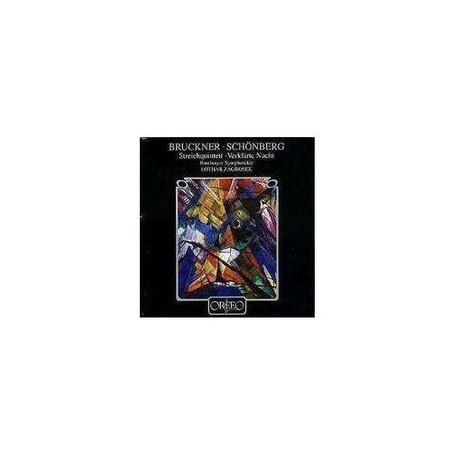 Bruckner A / Schoenberg A - Streichquintett, Verklarte Nacht, C 348951