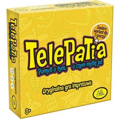 Telepatia - sprawdź w wybranym sklepie