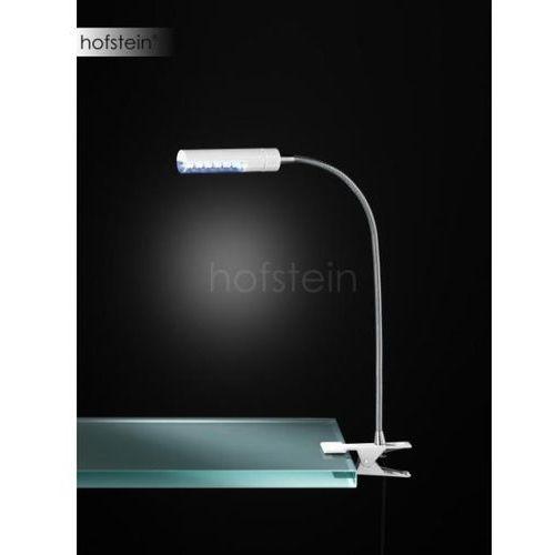 Wofi FLEX lampa z klipsem LED Biały, 1-punktowy - Nowoczesny - Obszar wewnętrzny - FLEX - Czas dostawy: od 3-6 dni roboczych, 004054-005119