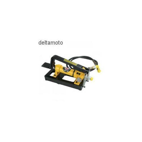 Pompa hydrauliczna nożna - produkt z kategorii- Pozostałe narzędzia