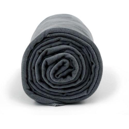 Ręcznik treningowy s grafitowy marki Dr.bacty
