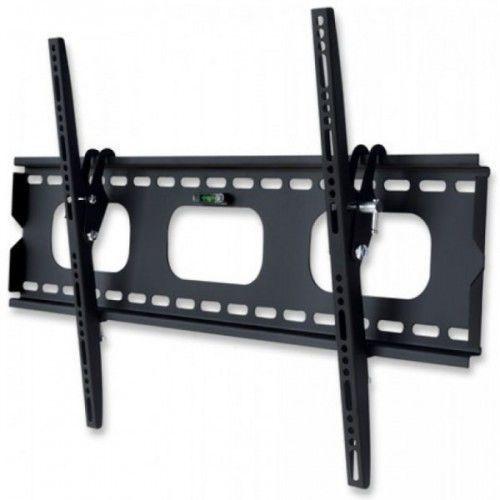 uchwyt ścienny lcd/led 32-60cali slim regulowany czarny marki Techly