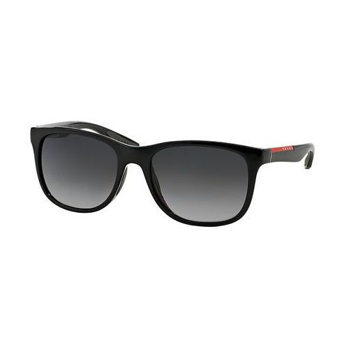 Okulary słoneczne ps03os polarized 1ab5w1 marki Prada linea rossa