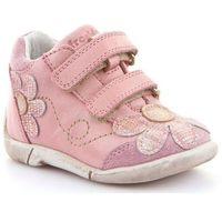 Froddo buty dziewczęce za kostkę 20 różowe