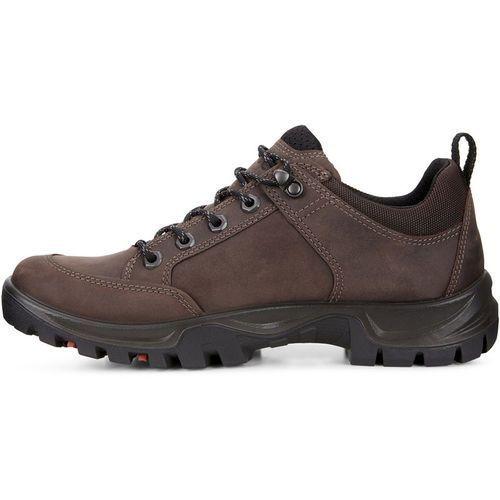 xpedition iii buty mężczyźni brązowy 45 2018 buty turystyczne marki Ecco