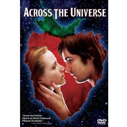 Film IMPERIAL CINEPIX Across the Universe z kategorii Dramaty, melodramaty