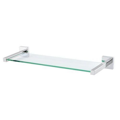 Półka szklana 48 cm GoodHome Alessano