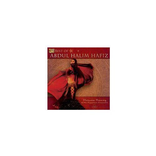 Best Of Abdul Halim Hafiz (5019396243026)