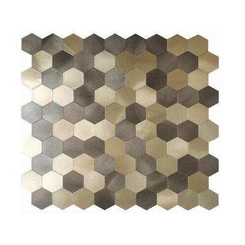 Mozaika HEXA IRYDA 29.2 X 28.8 EUROCERAMIKA (5902767922739)
