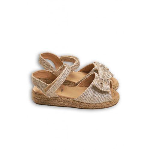 Minoti Sandały dziewczęce 3z36bq