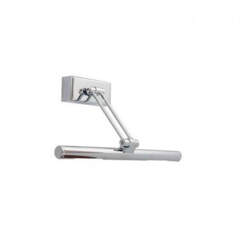 == WYSYŁKA 24H == Kinkiet lampa ścienna ROMA 3136/2G9 CR MAXlight galeryjka chrom MAXlight