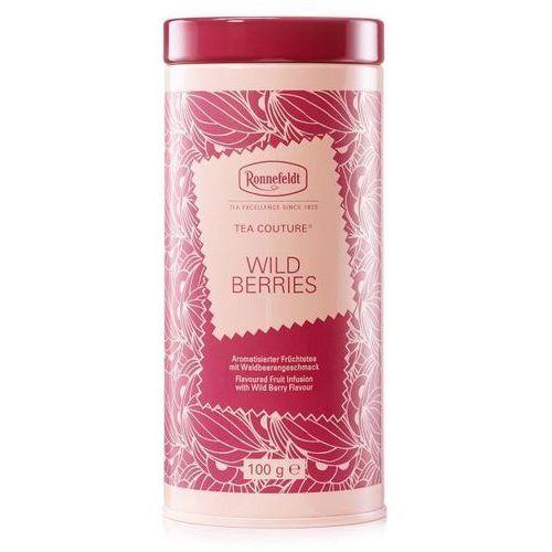 Ronnefeldt Owocowa herbata couture2 wild berries 100g (4006465272002)