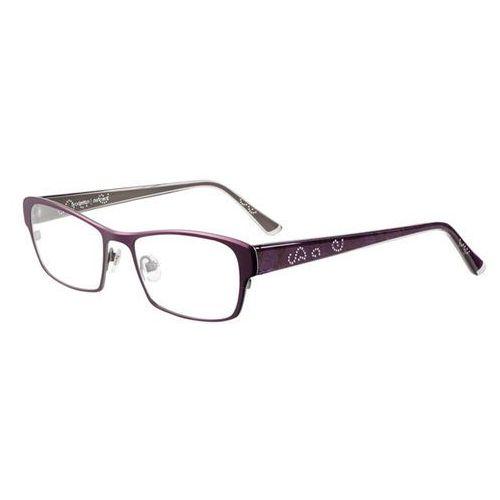 Okulary korekcyjne  5147 iris 4331 marki Prodesign