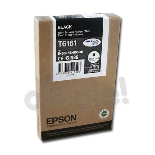 Epson T6161 - produkt w magazynie - szybka wysyłka! (8715946419503)