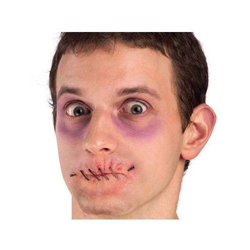 Carnival Zaszyte usta