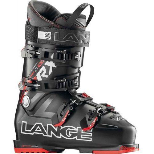 Lange Buty narciarskie rx 100 low volume 2016/2017
