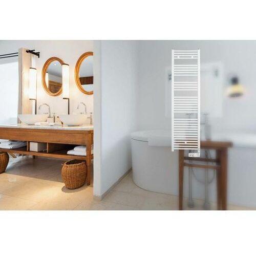 Grzejnik łazienkowy Atlantic 2012 Slim o mocy 300W
