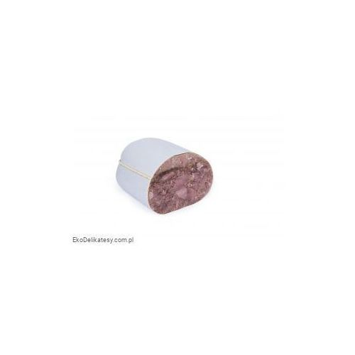 SALCESON WIEJSKI BIO (około 0,35 kg), 899