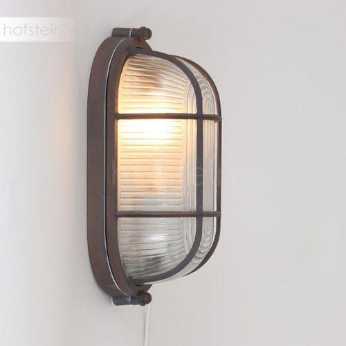 mexlite lampa sufitowa brązowy, 1-punktowy - klasyczny/przemysłowy - obszar wewnętrzny - mexlite - czas dostawy: od 2-3 tygodni marki Steinhauer