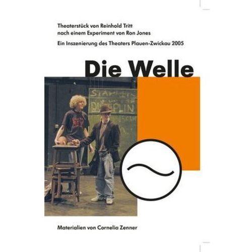 Die Welle - Booklet zur DVD Zenner, Cornelia
