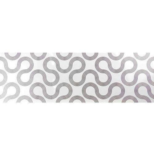 Opoczno Spin white-black geo 25×75 gat ii