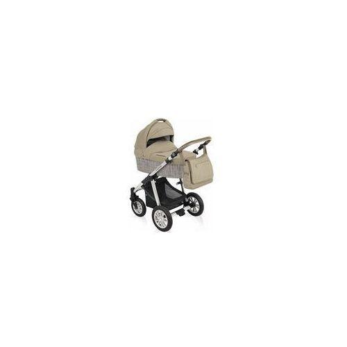 Wózek wielofunkcyjny Dotty Baby Design (Eco beżowy)