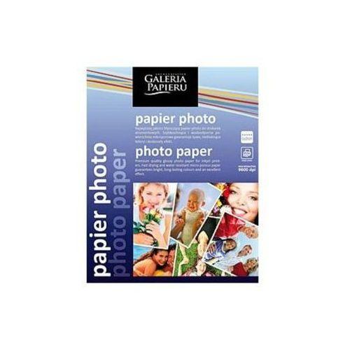 Galeria papieru Papier fotograficzny foto matt 120 g a4 50 szt.
