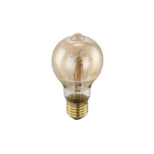 Żarówka dekoracyjna E27 60W 360LM 2700K Globo Lighting 11403