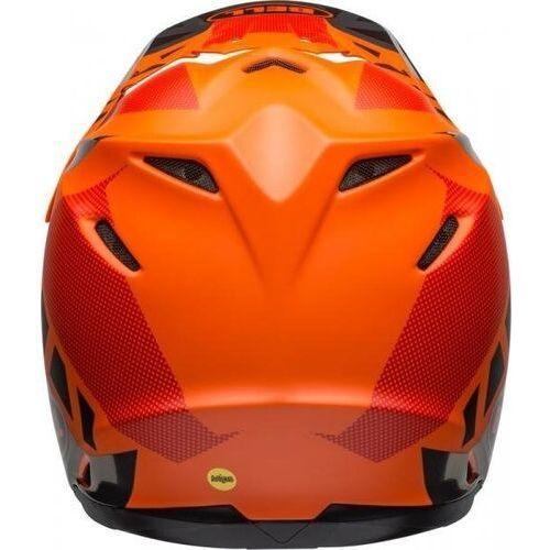 Bell_sale Bell kask off-road moto-9 mips tremor black/or/chr