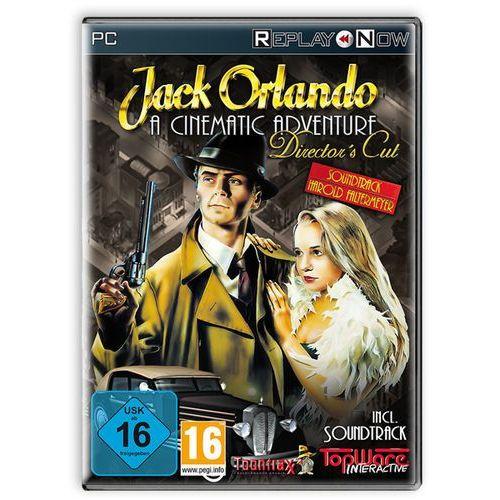 Jack Orlando Director's Cut (PC)