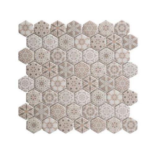 Mozaika EFEZ 28 x 28 MARMARA (5901171243362)
