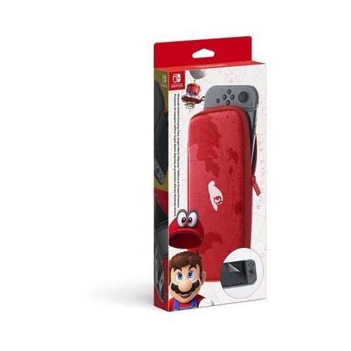 pilot super maro odyssey edition / switch marki Nintendo
