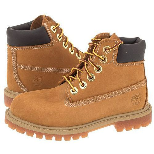 Trapery Timberland Toddlers Premium 6 IN 12809 (TI34-a), 12809
