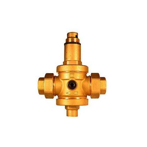 """eurobrass reduktor ciśnienia wody 1 1/2"""" (146.112) marki Malgorani"""