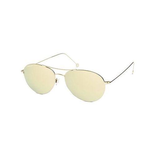 Polar Okulary słoneczne pl cima 11/s ized 02gold