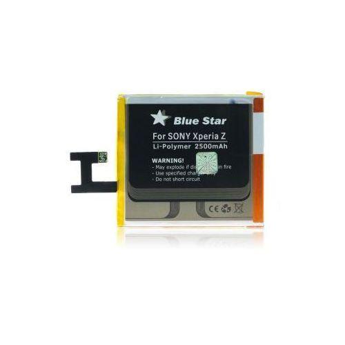 Bateria BS Sony Xperia Z c6603 2500mah LIS1502ERPC Zamiennik - sprawdź w wybranym sklepie