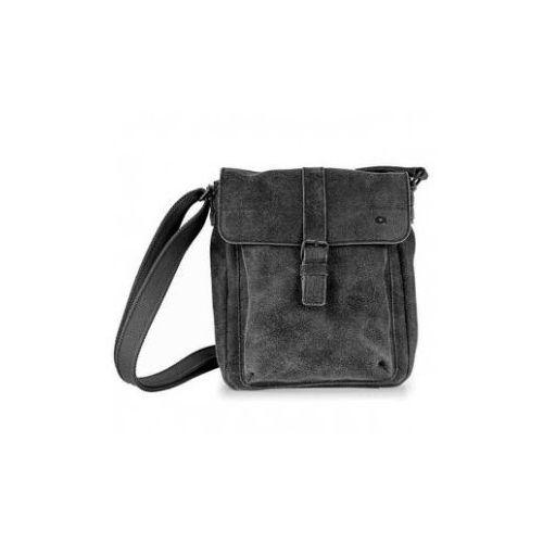 JAZZY RISK 37 torba skóra naturalna firmy Daag na ramię unisex