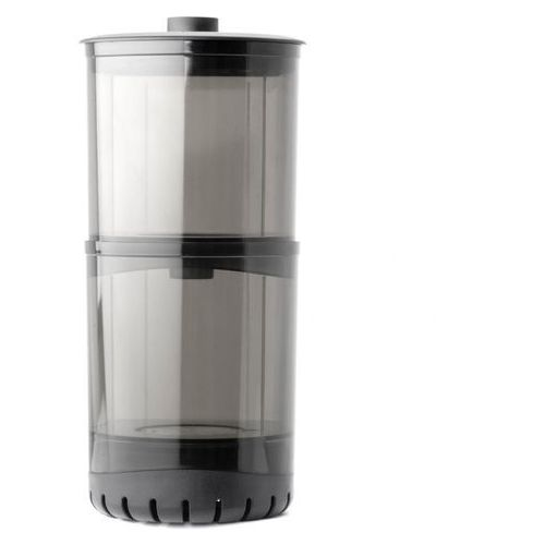 Aquael turbo filter 500 (n) (max 150l,500 l/h) - filtr wewnętrzny akwariowy (5905546133357)