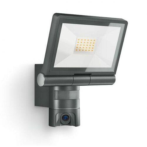 Naświetlacz xled cam1 21w kamera czujnik antracyt st065294 marki Steinel