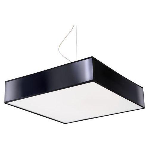 Lampa wisząca SOLLUX LIGHTING Horus 45 Czarny + DARMOWY TRANSPORT!, kolor Czarny