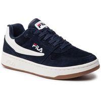 Sneakersy FILA - Arcade S Low 1010584.29Y Dress Blues, kolor niebieski