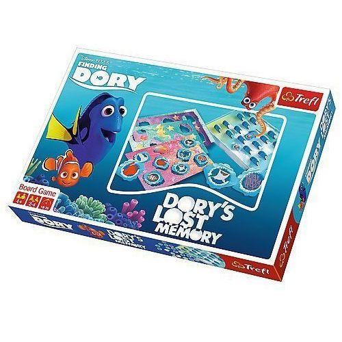 Dory\'s Lost Memory. Gra planszowa, 5900511013566 (6014932)