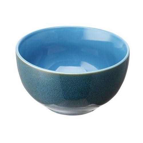 Stalgast Salaterka porcelanowa niebieska