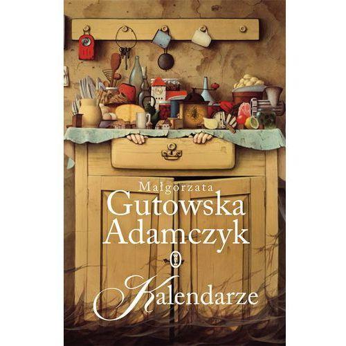 Kalendarze - dostawa zamówienia do jednej ze 170 księgarni matras za darmo marki Wydawnictwo literackie