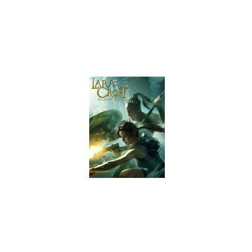 OKAZJA - Lara Croft and the Guardian of Light Hazardous Reunion Challenge Pack 3 (PC)