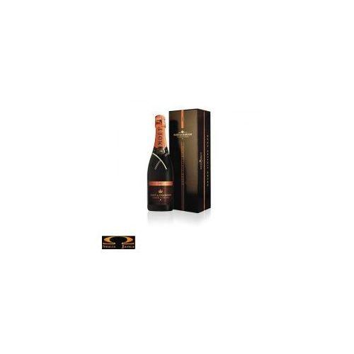 Szampan Moët & Chandon Grand Vintage Rose 2003 0,75l. w kartoniku (alkohol)