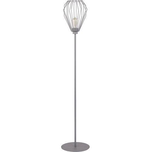 Lampa podłogowa BRYLANT GRAY 3107, kolor Szary