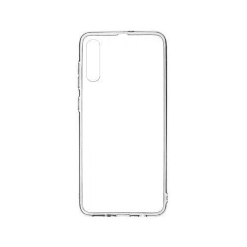 Etui na smartfon azzaro t 1.2 mm do samsung galaxy a70 (2019) przezroczysty marki Wg