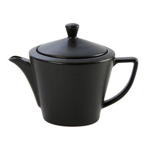 Porland Dzbanek do herbaty coal