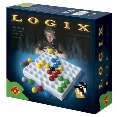 Z.p. alexander Logix (5906018004021)